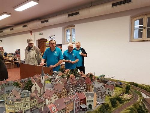 Faszination Modellbahn 2018 – Rückblick online