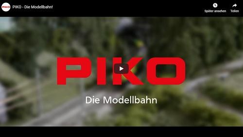 Piko Imagefilm bei uns gedreht !!!